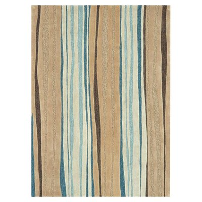 Loloi Rugs Aurora Neutral / Blue Rug