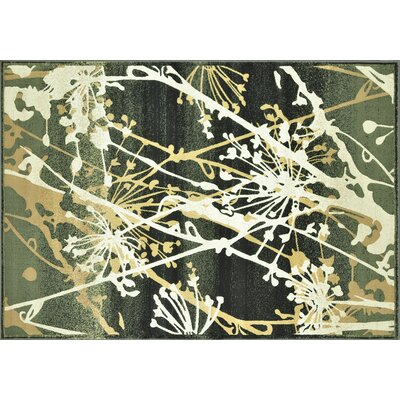 Loloi Rugs Expression Black / Charcoal Rug