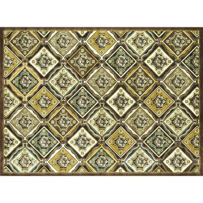 Loloi Rugs Halton Light Brown / Gold Rug