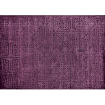 Loloi Rugs Halton Too Purple Rug