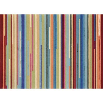 Juliana Multi Stripe Rug