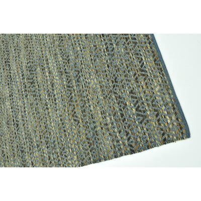 Loloi Rugs Leyton Blue / Natural Rug