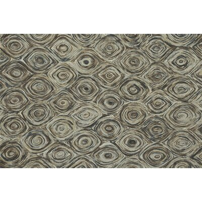 Loloi Rugs Rowan Charcoal / Brown Rug