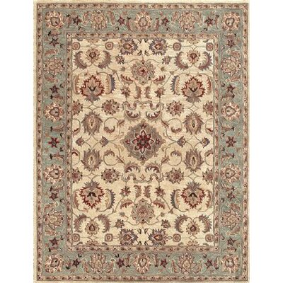 Loloi Rugs Maple Beige / Green Rug