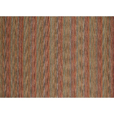 Frazier Prism Multi Strip Rug