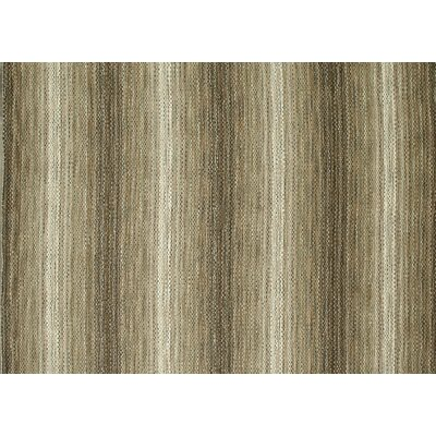 Frazier Twill Multi Strip Rug