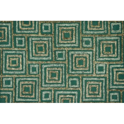 Loloi Rugs Escape Teal/Multi Rug