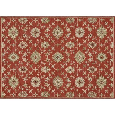 Fairfield Persimmon Rug
