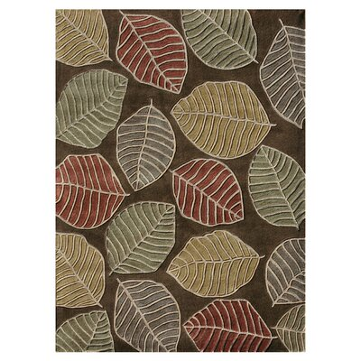 Loloi Rugs Grant Brown / Multi Rug