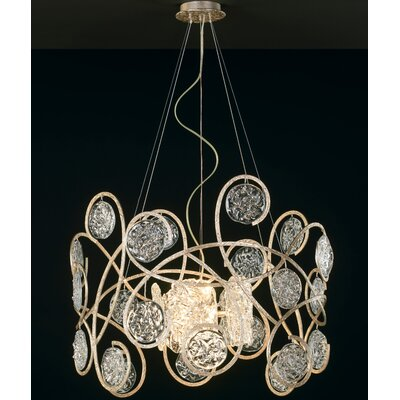 Celeste 11 Light Chandelier
