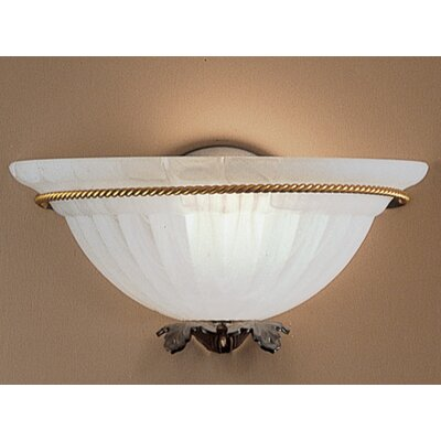 Classic Lighting Verona 1 Light Wall Sconce