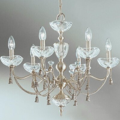 Devonshire 6 Light Chandelier