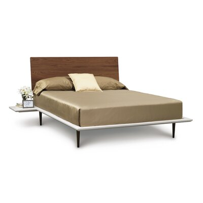 Mimo Wood Panel Bedroom Collection