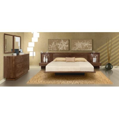 Moduluxe Louvered Panel Bedroom Collection