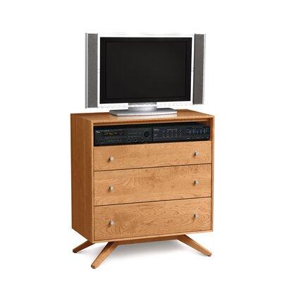 Copeland Furniture Astrid Bedroom Set with 2 Adjustable Headboard Panels