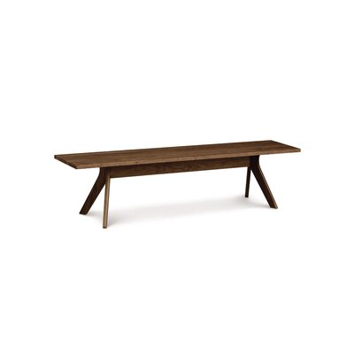 Copeland Furniture Audrey Bench