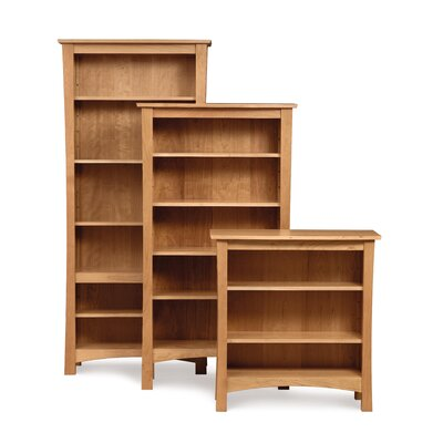 Copeland Furniture Berkeley Bookcase