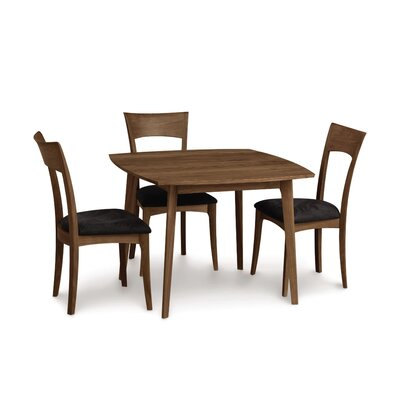 Copeland Furniture Catalina Square Dining Table