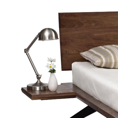 Astrid Bed Shelf Attachment