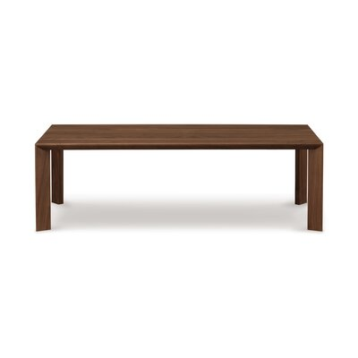Copeland Furniture Hancock Rectangle Coffee Table
