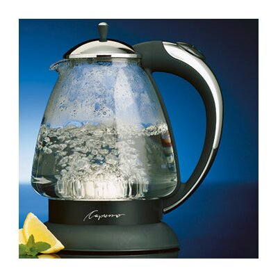 Capresso 1.5-qt. H2O Plus Electric Tea Kettle