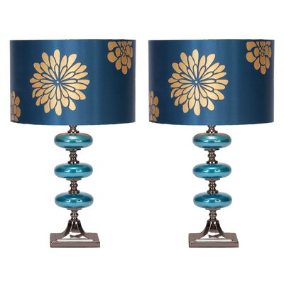 Aspire Vernon Table Lamp (Set of 2)