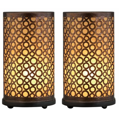 Aspire Layna Accent Table Lamp (Set of 2)