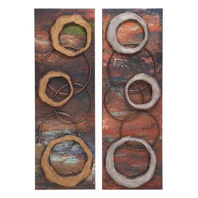 Wall Decor (Set of 2)