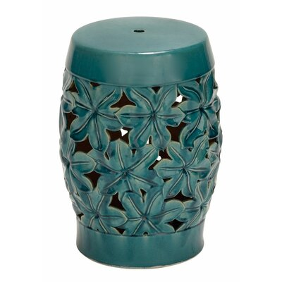 Aspire Flora Garden Stool Amp Reviews Wayfair