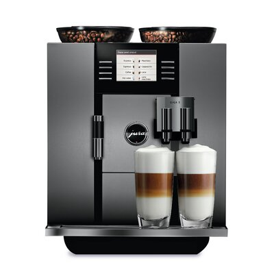 Jura GIGA 5 Coffee Maker