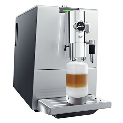 Jura ENA 9 One Touch Coffee/Espresso Maker