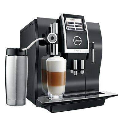 Jura Impressa Z9 Coffee Maker