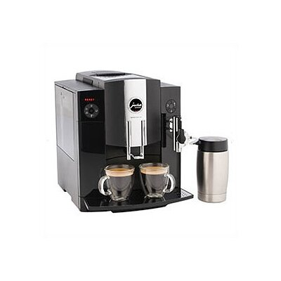 Jura Impressa C9 One Touch Espresso Machine