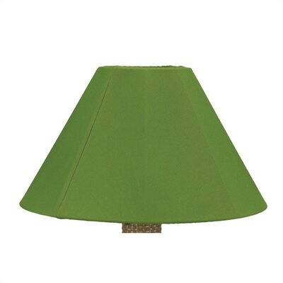 Patio Living Concepts Medium Umbrella Sunbrella® Lamp Shade Cover