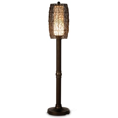 Patio Living Concepts Bristol Floor Lamp Shade