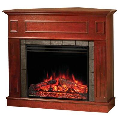 Muskoka Williams Mantel Electric Fireplace