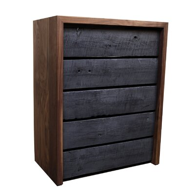 ARTLESS SQR Chest of Drawers