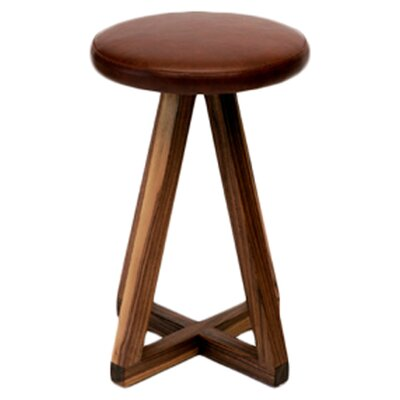 "ARTLESS X2 26"" Counter Stool"