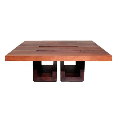 ARTLESS SQ Coffee Table