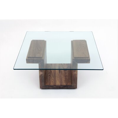 ARTLESS SQG Coffee Table