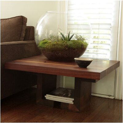 ARTLESS SQ End Table Set