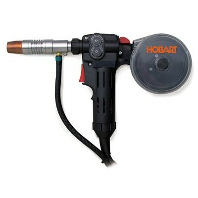 Hobart Welders Spool Gun for IronMan 250 MIG Welder