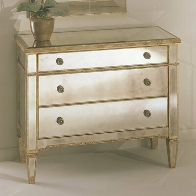 Intricate Chest Accent Furniture | Wayfair