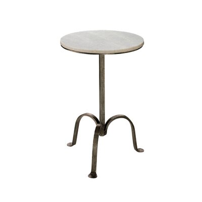 Jamie Young Company Left Bank End Table