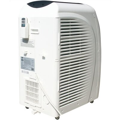 Soleus Air 10,000 BTU Portable Air Conditioner with Remote