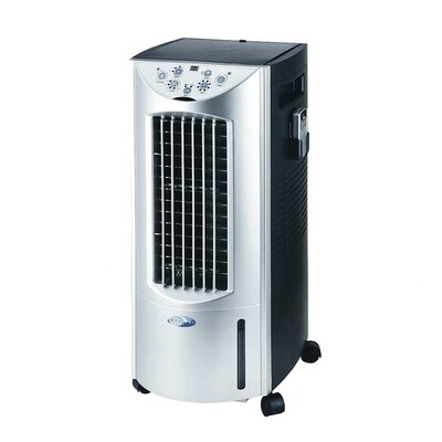 Whynter 5 in 1 Air Cooler / Fan / Air Purifier / Humidifier/ Heater with Remote