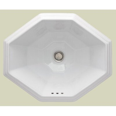 St Thomas Creations Seville Countertop Bathroom Sink