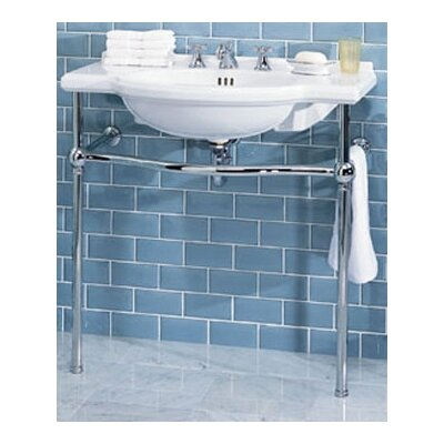 Bathroom Sink Consoles : All Bathroom Sinks Wayfair