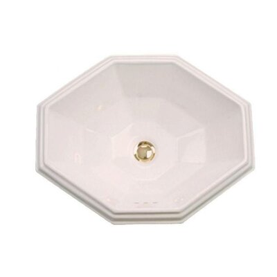 St Thomas Creations Vessels Mallorca Bathroom Sink