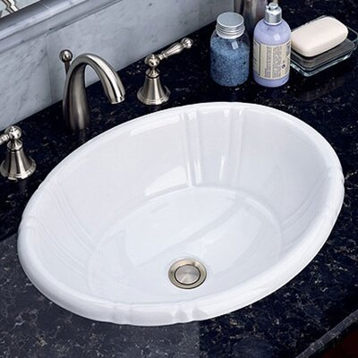 Antigua Grande Countertop Bathroom Sink - 1003.000